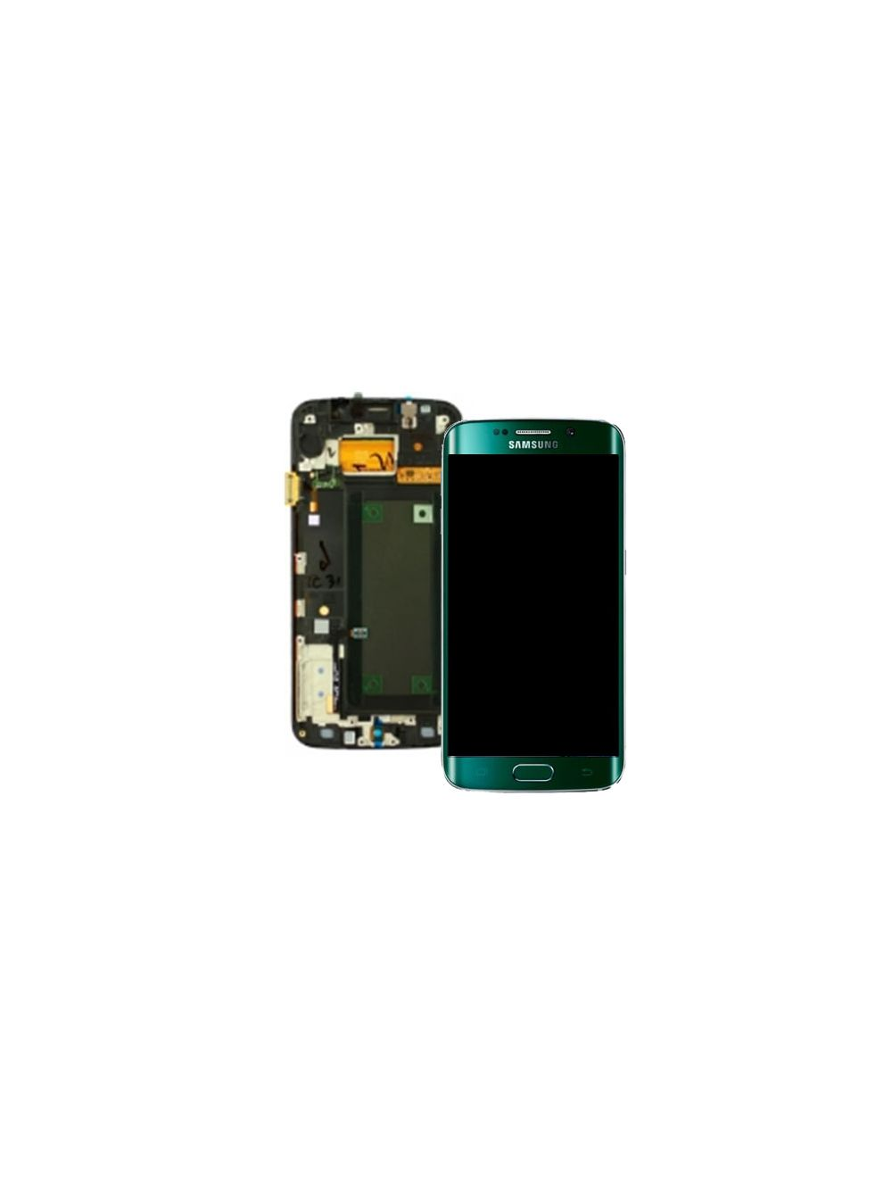 Samsung Galaxy S6 Edge LCD Screen Replacement Part