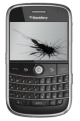 BlackBerry Bold 9000 Glass & LCD Repair
