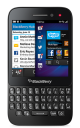 Blackberry Q5 Screen Repair