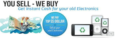 trade in old or broken iphone for cash