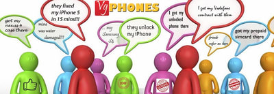 your stop shop for all mobile phone needed